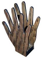 Wooden Napkin Holder Project